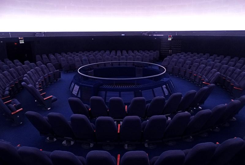 Sala Albert Einstein