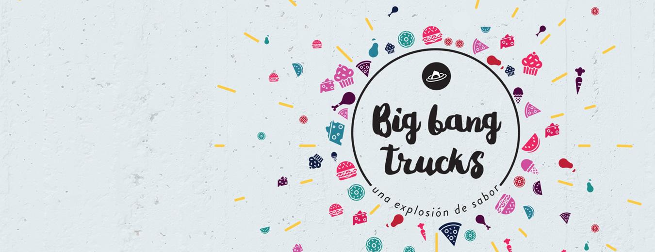Big Bang Trucks
