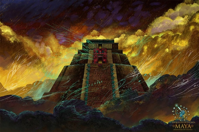Pirámide Adivino