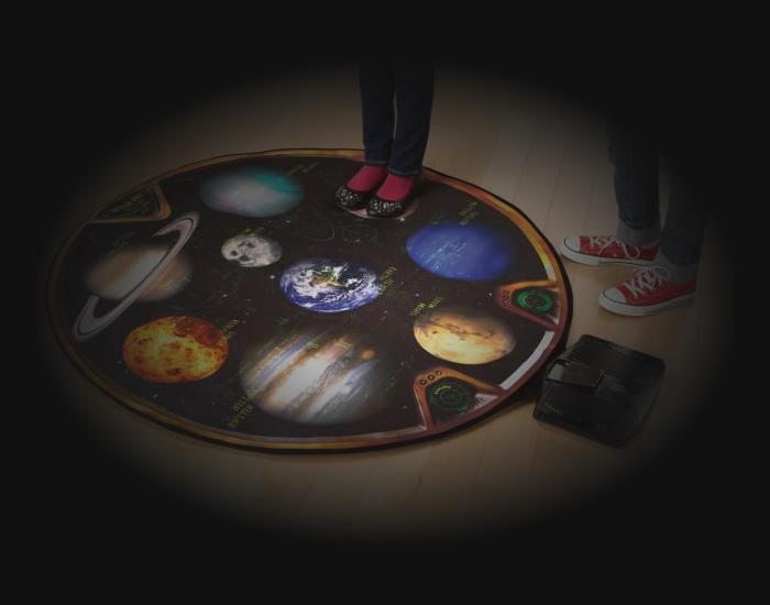 ¿Cuánto peso en otros planetas?
