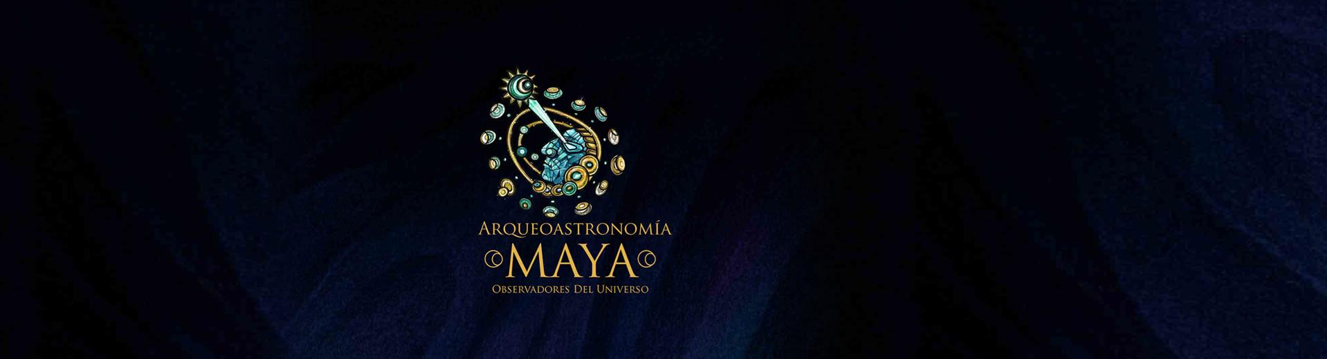 Arqueoastronomía Maya