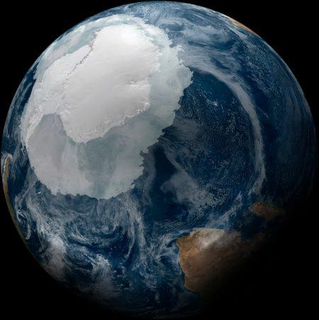 antartica-mapa